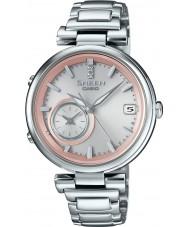 Casio SHB-100D-4AER Damenschimmer Smartwatch
