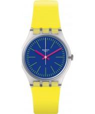 Swatch GE255 Akzeptiert Uhr