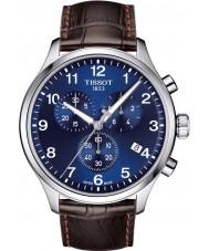 Tissot T1166171604700 Herrenchrono XL klassische Uhr