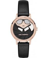 Karl Lagerfeld KL2227 Damen armbanduhr