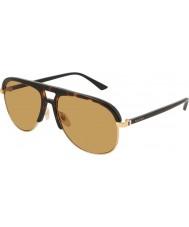 Gucci Herrenbrille gg0292s 004 60