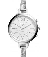 Fossil Q FTW5026 Damen Annette Smartwatch