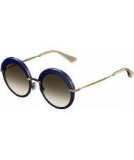 Jimmy Choo Damen Sonnenbrille