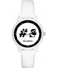 Karl Lagerfeld KL2243 Damen-Camille-Uhr