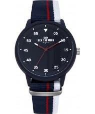 Ben Sherman WB076U Herren armbanduhr