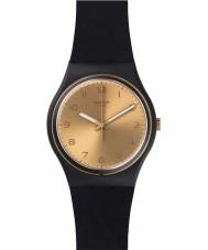Swatch GB288 Original-gent - golden Freund zu sehen
