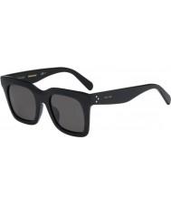 Celine Damen cl 41411-fs 807 nr schwarze Sonnenbrille