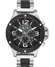 Armani Exchange AX1521 Städtische Uhr der Männer