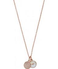 Emporio Armani EGS2158221 Damen Halskette
