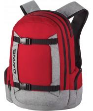 Dakine 10000761-RED Mission 25l Rucksack