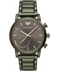 Emporio Armani Connected ART3015 Herren Smartwatch