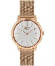 Henry London HL34-M-0230 Damen ikonische Uhr