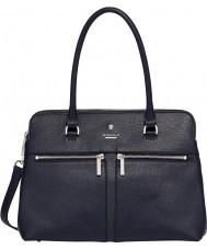 Modalu MH6200-NAVYTWEED Damen Pippa Tasche