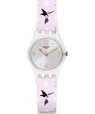 Swatch LK376 Damen envole moi Uhr