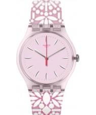 Swatch SUOP109 Damen Fleurie Uhr