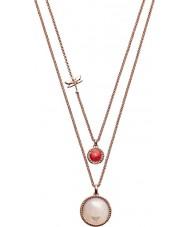 Emporio Armani EGS2565221 Damen Halskette