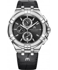 Maurice Lacroix AI1018-SS001-330-1 Herren armbanduhr