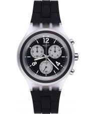 Swatch SVCK1004 Eleblack Uhr