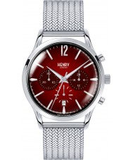 Henry London HL41-CM-0101 Mens Chancery Uhr