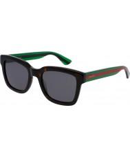 Gucci Mens gg0001s 003 Sonnenbrillen