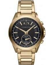 Armani Exchange Connected AXT1008 Herren Kleid Smartwatch