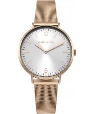 Karen Millen KM163RGM Damen armbanduhr