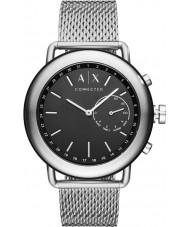 Armani Exchange Connected AXT1020 Herren Kleid Smartwatch